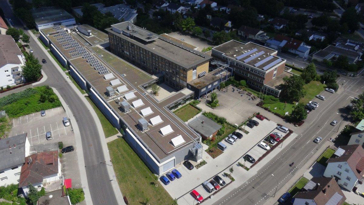 Technisches Gymnasium Rastatt